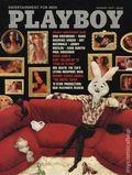 Playboy Magazine (1953-Present HMH Publishing) Vol. 24 #1