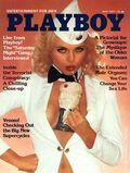Playboy Magazine (1953-Present HMH Publishing) Vol. 24 #5