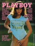 Playboy Magazine (1953-Present HMH Publishing) Vol. 24 #6