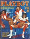 Playboy Magazine (1953-Present HMH Publishing) Vol. 24 #9