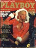 Playboy Magazine (1953-Present HMH Publishing) Vol. 24 #12