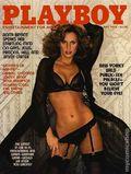Playboy Magazine (1953-Present HMH Publishing) Vol. 25 #5