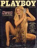 Playboy Magazine (1953-Present HMH Publishing) Vol. 25 #6