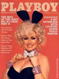 Playboy Magazine (1953-Present HMH Publishing) Vol. 25 #10