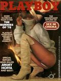 Playboy Magazine (1953-Present HMH Publishing) Vol. 25 #11