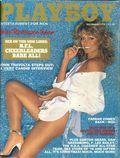 Playboy Magazine (1953-Present HMH Publishing) Vol. 25 #12