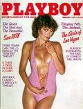 Playboy Magazine (1953-Present HMH Publishing) Vol. 26 #2