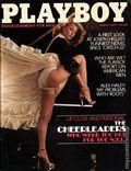 Playboy Magazine (1953-Present HMH Publishing) Vol. 26 #3