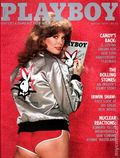 Playboy Magazine (1953-Present HMH Publishing) Vol. 26 #8