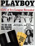 Playboy Magazine (1953-Present HMH Publishing) Vol. 26 #9