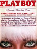 Playboy Magazine (1953-Present HMH Publishing) Vol. 27 #2
