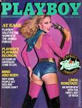 Playboy Magazine (1953-Present HMH Publishing) Vol. 27 #4