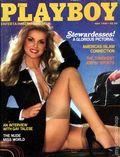 Playboy Magazine (1953-Present HMH Publishing) Vol. 27 #5