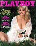 Playboy Magazine (1953-Present HMH Publishing) Vol. 27 #6