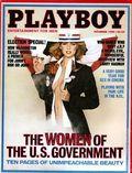 Playboy Magazine (1953-Present HMH Publishing) Vol. 27 #11