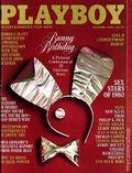 Playboy Magazine (1953-Present HMH Publishing) Vol. 27 #12