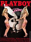 Playboy Magazine (1953-Present HMH Publishing) Vol. 28 #3