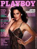 Playboy Magazine (1953-Present HMH Publishing) Vol. 28 #7