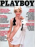 Playboy Magazine (1953-Present HMH Publishing) Vol. 28 #10