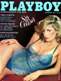 Playboy Magazine (1953-Present HMH Publishing) Vol. 28 #11