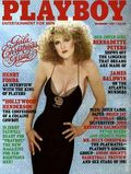 Playboy Magazine (1953-Present HMH Publishing) Vol. 28 #12