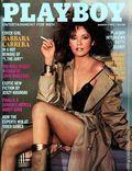 Playboy Magazine (1953-Present HMH Publishing) Vol. 29 #3