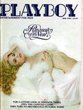 Playboy Magazine (1953-Present HMH Publishing) Vol. 29 #6