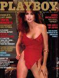 Playboy Magazine (1953-Present HMH Publishing) Vol. 29 #10