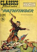 Classics Illustrated 022 The Pathfinder 13