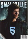 Smallville Magazine (2004) 34U
