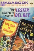 Two Complete Novels (1963 Galaxy Publishing Corp.) 1