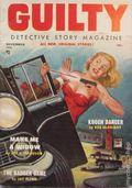 Guilty Detective Story Magazine (1956-1963 Feature Publications) Pulp Vol. 1 #3