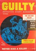 Guilty Detective Story Magazine (1956-1963 Feature Publications) Pulp Vol. 5 #2