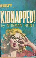 Guilty Detective Story Magazine (1956-1963 Feature Publications) Pulp Vol. 6 #4