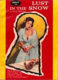 Guilty Detective Story Magazine (1956-1963 Feature Publications) Pulp Vol. 7 #3