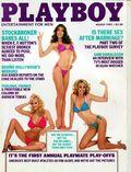 Playboy Magazine (1953-Present HMH Publishing) Vol. 30 #3