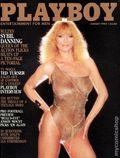 Playboy Magazine (1953-Present HMH Publishing) Vol. 30 #8