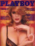Playboy Magazine (1953-Present HMH Publishing) Vol. 30 #10