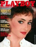 Playboy Magazine (1953-Present HMH Publishing) Vol. 30 #11