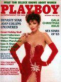 Playboy Magazine (1953-Present HMH Publishing) Vol. 30 #12