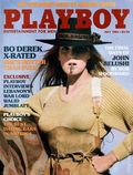 Playboy Magazine (1953-Present HMH Publishing) Vol. 31 #7