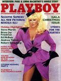 Playboy Magazine (1953-Present HMH Publishing) Vol. 31 #12