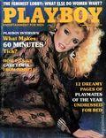 Playboy Magazine (1953-Present HMH Publishing) Vol. 32 #3