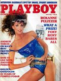 Playboy Magazine (1953-Present HMH Publishing) Vol. 32 #6