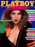 Playboy Magazine (1953-Present HMH Publishing) Vol. 32 #11