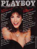 Playboy Magazine (1953-Present HMH Publishing) Vol. 32 #12