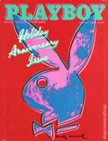 Playboy Magazine (1953-Present HMH Publishing) Vol. 33 #1