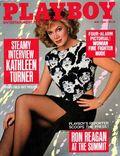 Playboy Magazine (1953-Present HMH Publishing) Vol. 33 #5
