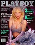 Playboy Magazine (1953-Present HMH Publishing) Vol. 33 #8