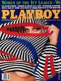 Playboy Magazine (1953-Present HMH Publishing) Vol. 33 #10